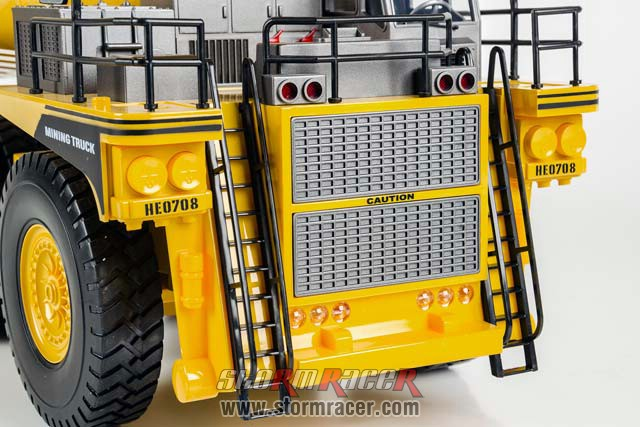 Mining Truck Premium Label 2.4G #0708 021