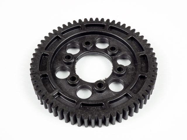 Hongnor 61T 1st Spur Gear #428O 003
