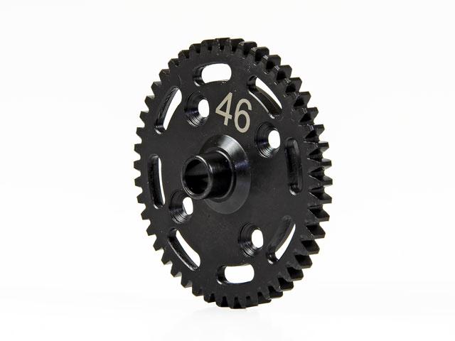 Hongnor Steel Spur Gear 46T #X2S-17 003