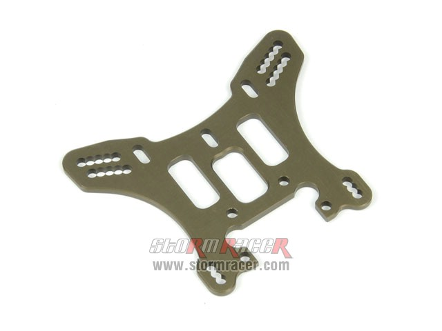 Hongnor CRT-5 Rear Shock Stay CNC #TMS-03 003