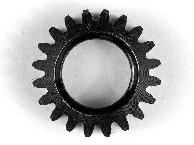 Hongnor X3GT 2nd Clutch Gear 20T #294Q 003