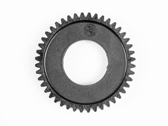 Hongnor X3-GT 2nd Spur Gear #294F (44T-M1) 002