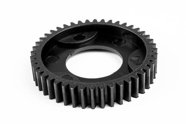 Hongnor X3-GT 2nd Spur Gear #294F (44T-M1) 004