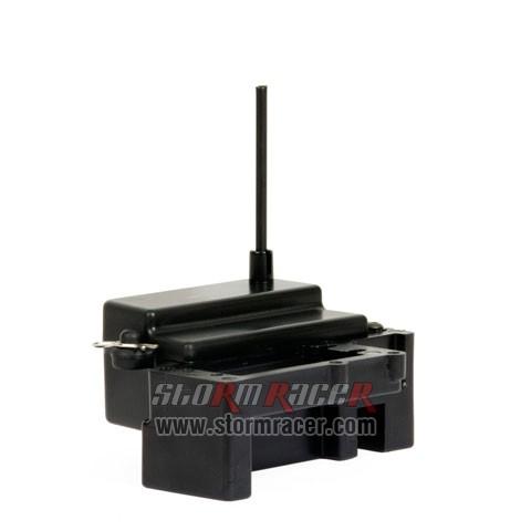 Hongnor Receiver Box #395B 004