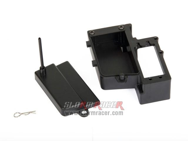 Hongnor Receiver Box #395B 005