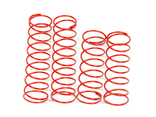 Hongnor Shock Spring 16mm Soft #411 002