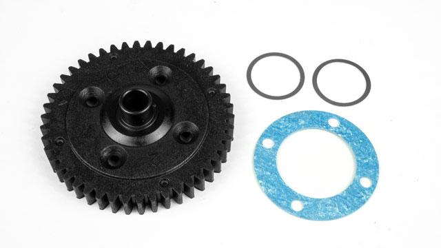 Hongnor Spur Gear 46T #X2S-20 003