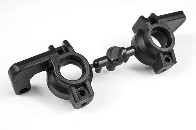 Hongnor Steering Knuckle Arm L/R #X3-47 (2P) 005