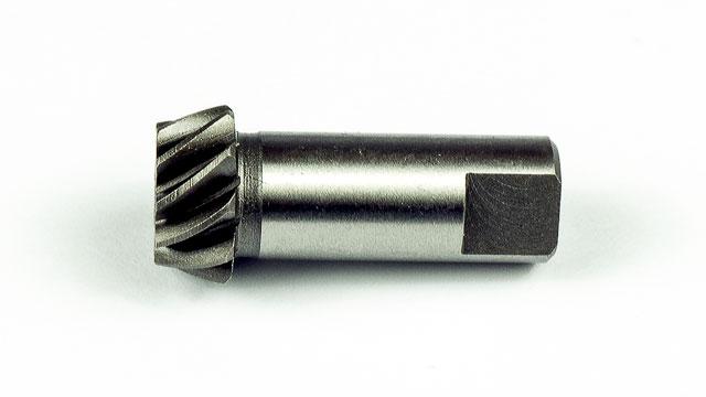 Hongnor X2 Spiral Bevel Gear 10T #XT-27 004