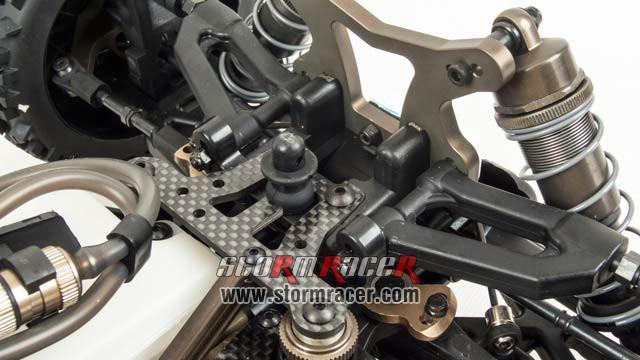Buggy Pro X2-CR NOVA P5 Version 011
