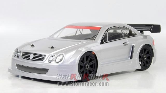 Hongnor X3-GT BLS 150A Mercedes 001