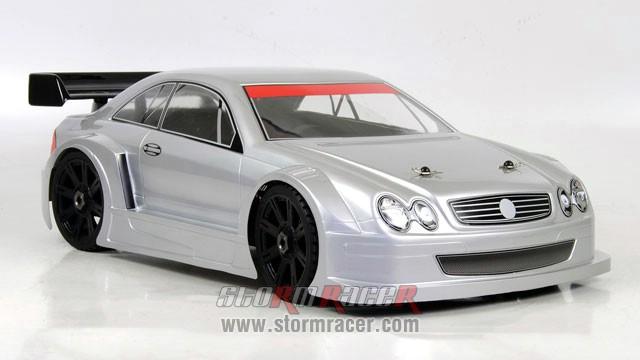 Hongnor X3-GT BLS 150A Mercedes 002