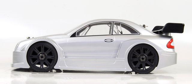 Hongnor X3-GT BLS 150A Mercedes 003