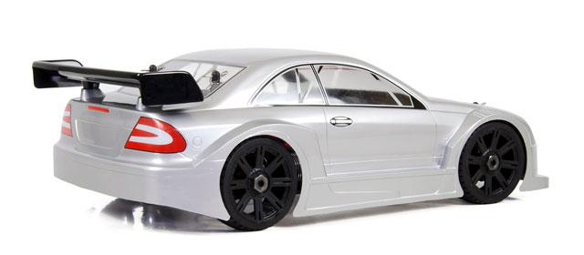 Hongnor X3-GT BLS 150A Mercedes 004