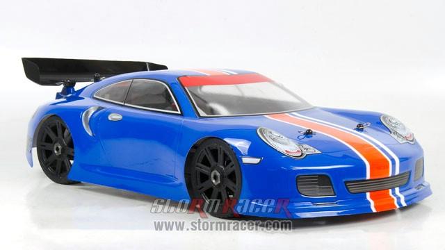 Hongnor X3-GT BLS 150A Porsche 003