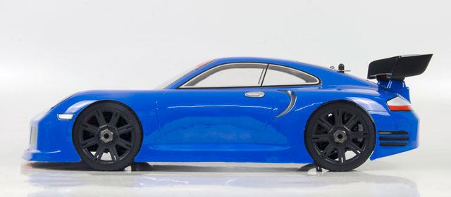Hongnor X3-GT BLS 150A Porsche 004