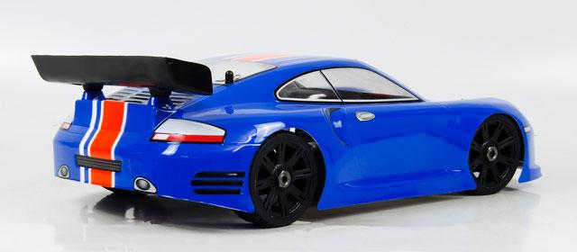 Hongnor X3-GT BLS 150A Porsche 005