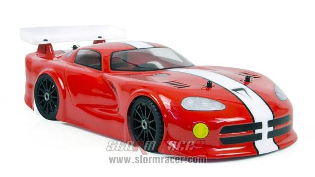Hongnor X3-GT BLS 150A VIPER 005