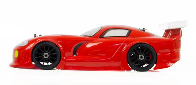 Hongnor X3-GT BLS 150A VIPER 009