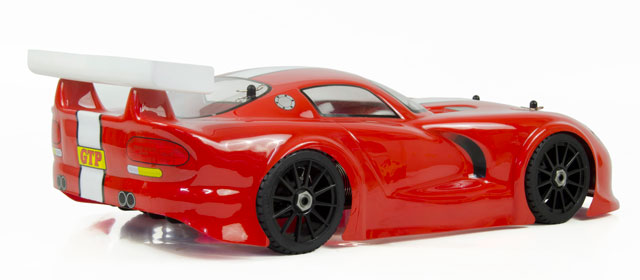 Hongnor X3-GT BLS 150A VIPER 010