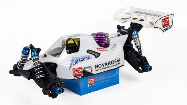 Hongnor X3 Nova Virtus .21 016