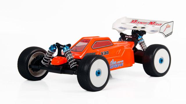Hongnor X3B Super Sabre 004