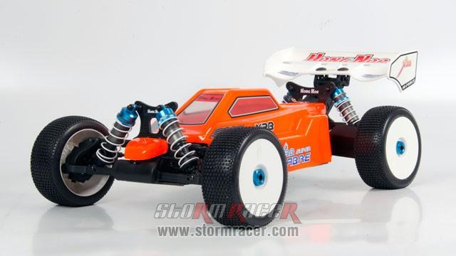 Hongnor X3B Super Sabre 006
