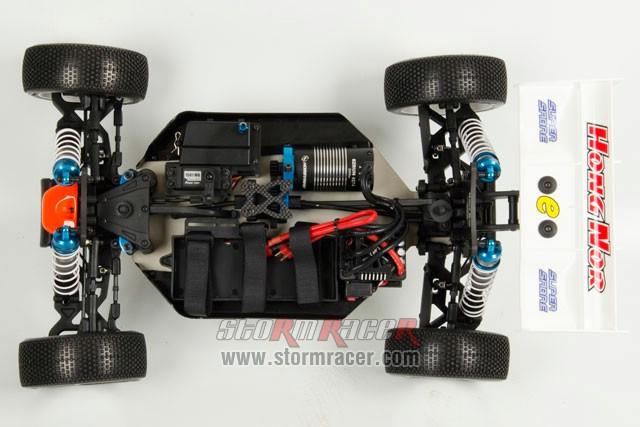Hongnor X3B Super Sabre 009