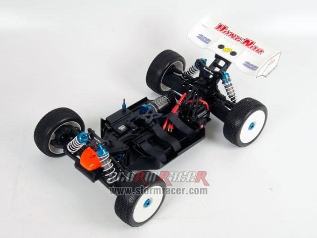 Hongnor X3B Super Sabre 011