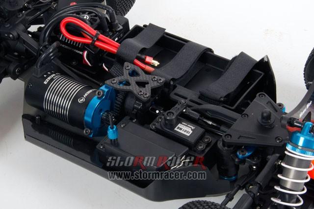 Hongnor X3B Super Sabre 012