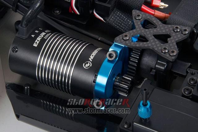 Hongnor X3B Super Sabre 013