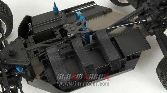 Hongnor X3 Electric Kit 80% 011