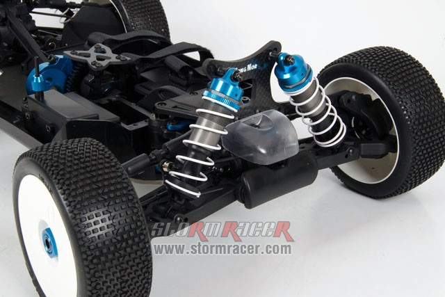 Hongnor X3 Electric Kit 80% 015