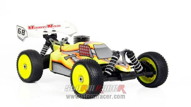 X3 APACHE 21 Buggy 1/8 Hongnor RTR