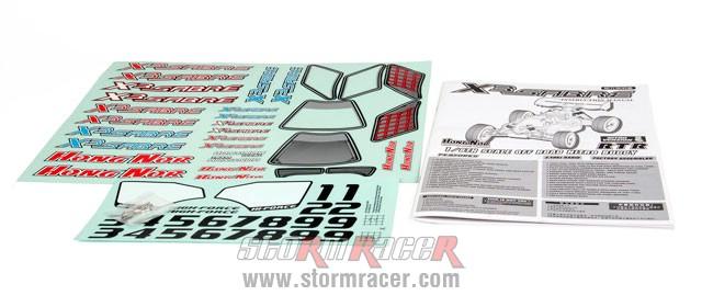Hongnor X3 TomCat 002