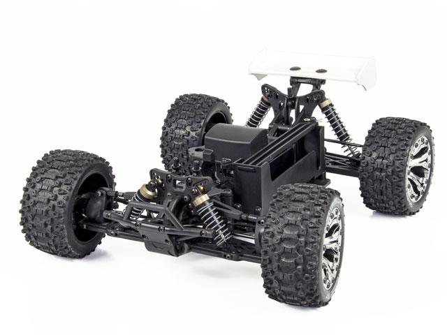 Hongnor 1/12 Mini Truggy CRT-5 Electric Kit 80% 010