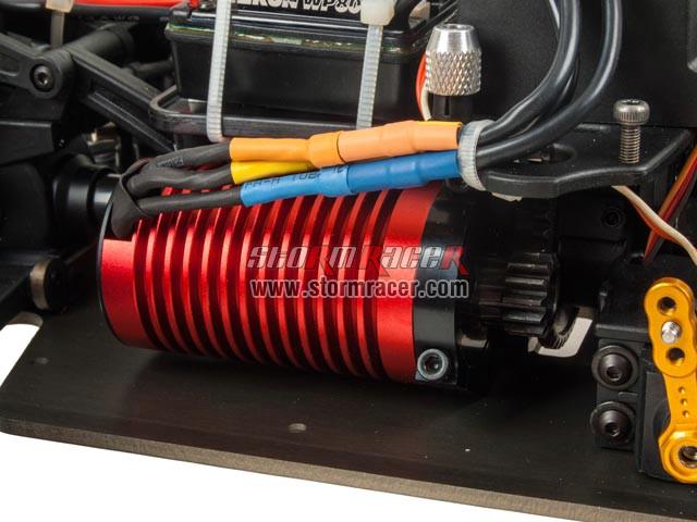 HongNor CRT-5 Super Brushless
