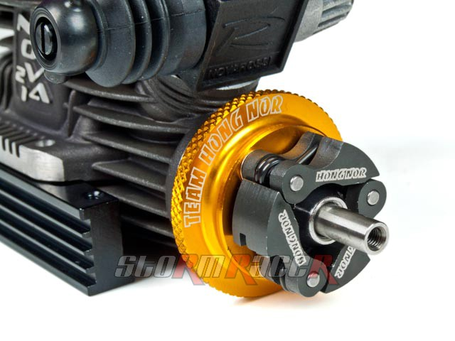 HongNor New 2012 Pro Buggy 1/8 X3 SABRE (kit 80%)