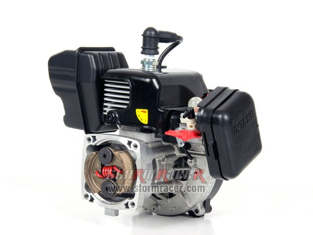 HPI Gas Engine 26cc 001