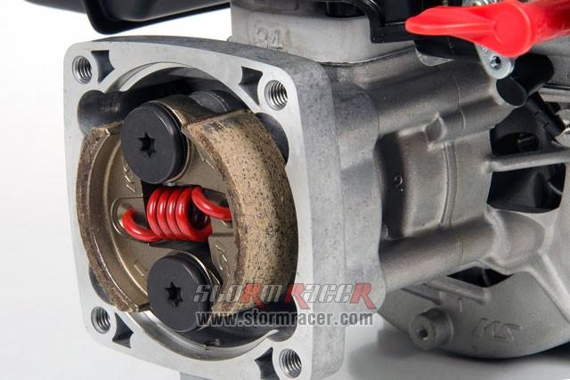 HPI Gas Engine 26cc 005
