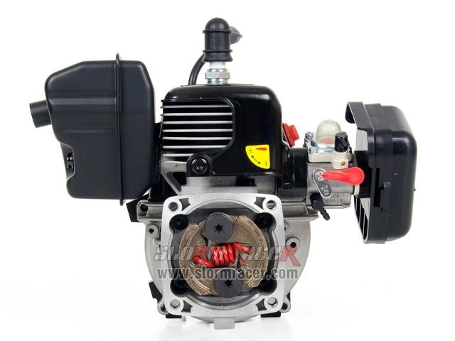 HPI Gas Engine 26cc 007
