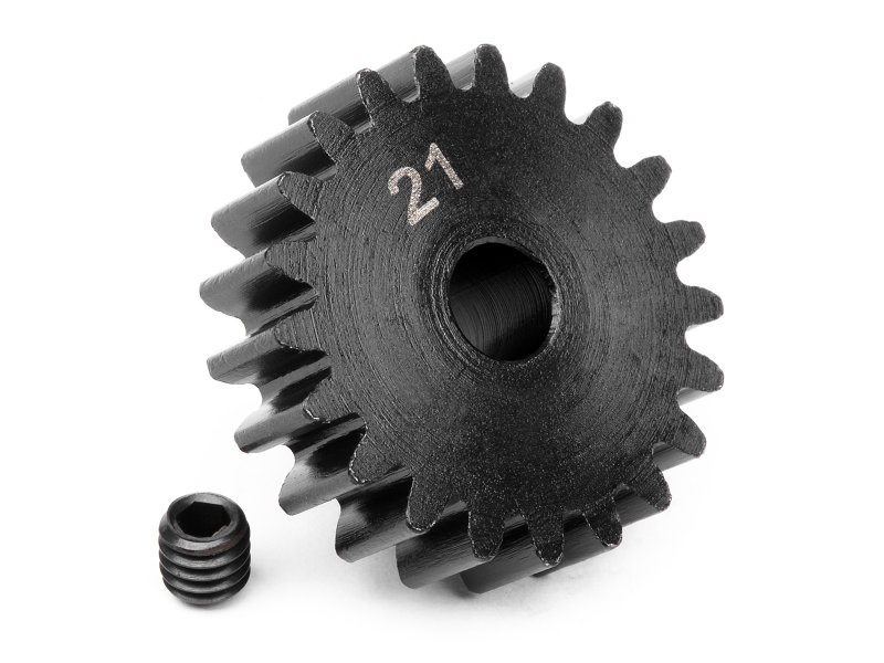 Pinion Gear 21T (1M/5mm) #100920 600