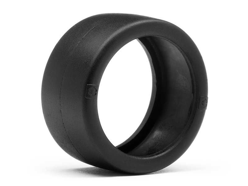 HPI 1/18 Slick Tires 36x17.5mm #111254 (4P) 600