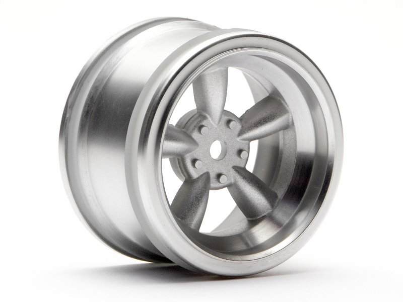 HPI Vintage 5 Spoke Wheel 31mm Matte (2P) #3820 600