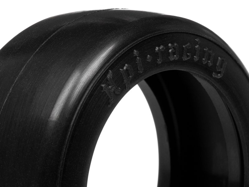 HPI Vintage Drift Tires 26mm (2P) #4794 600