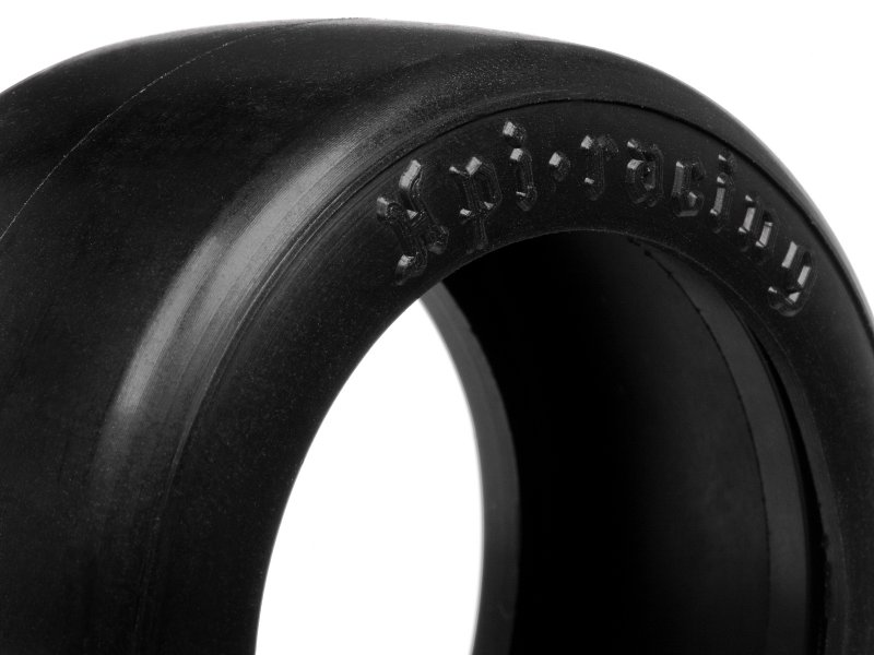 HPI Vintage Drift Tires 21mm (2P) #4798 600