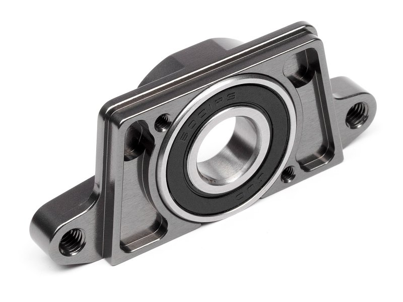 Baja 1/5 Heavy Duty CNC Spur Gear Mount #87559 600