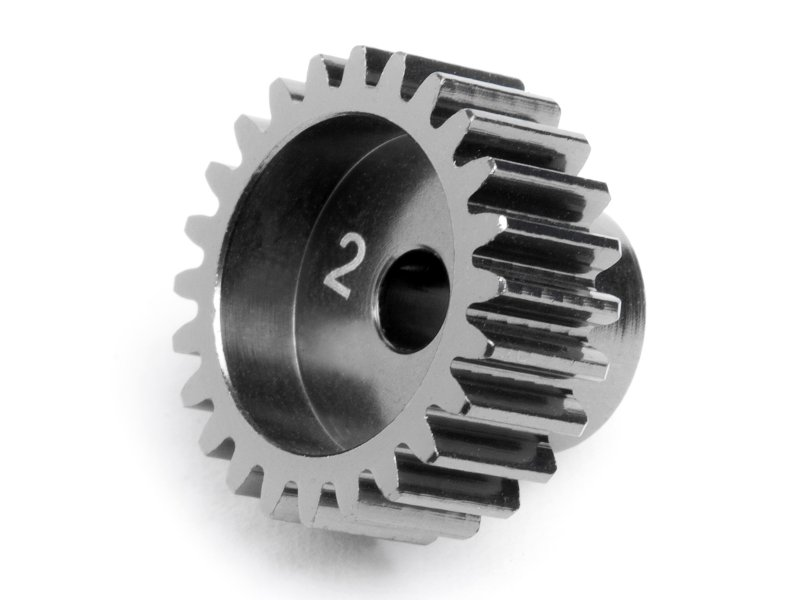 HPI Pinion Gear 24T (0.6M) #88024