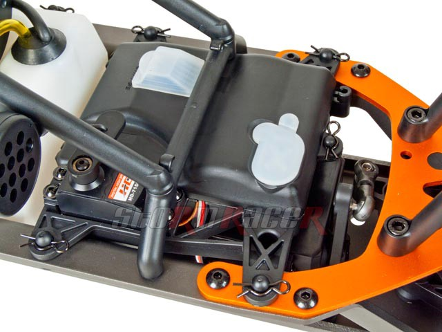 Buggy HPI BAJA 5B SS bản Super Sport 26cc (2WD)