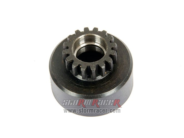 HSP 1/10 Nitro Gear 16T 003